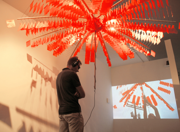 All_Appears_Orange_Installation